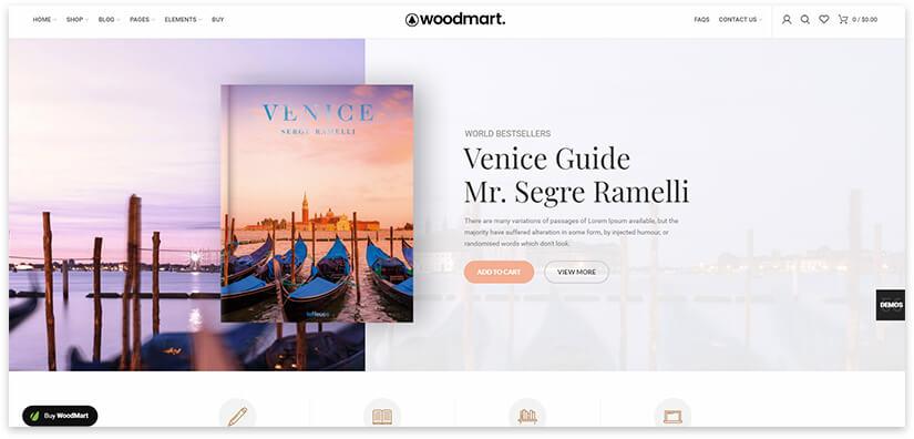 website for selling books