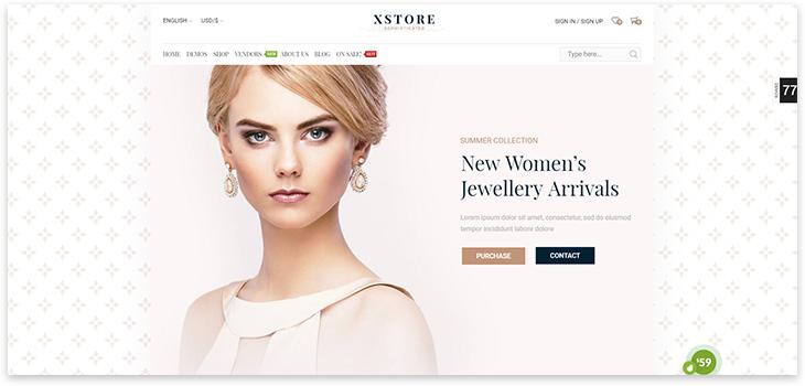 Xstore WordPress
