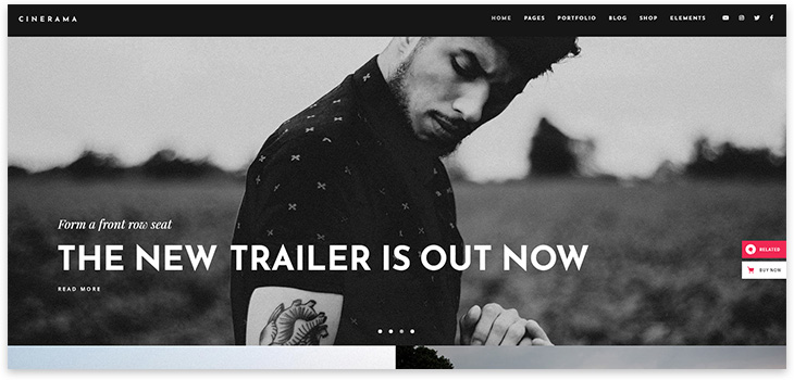 Movie Blog