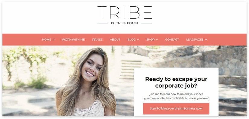 female info business