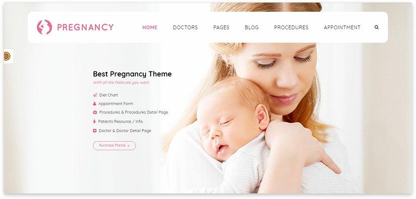 site about children
