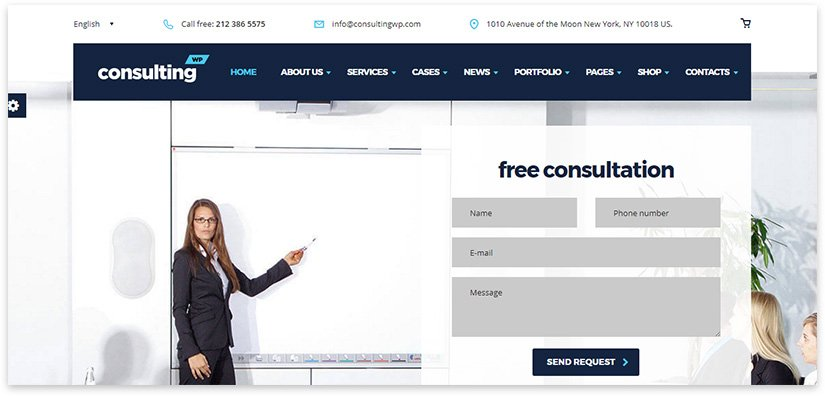 bootstrap consulting