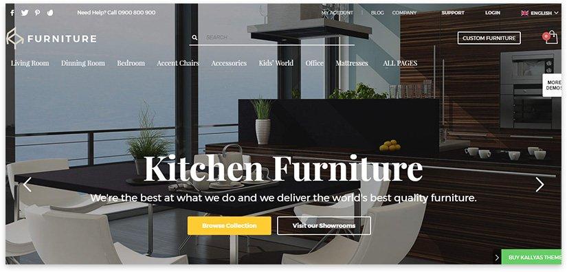 furniture salon