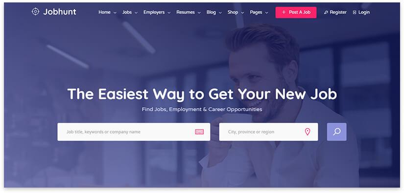 beautiful website template