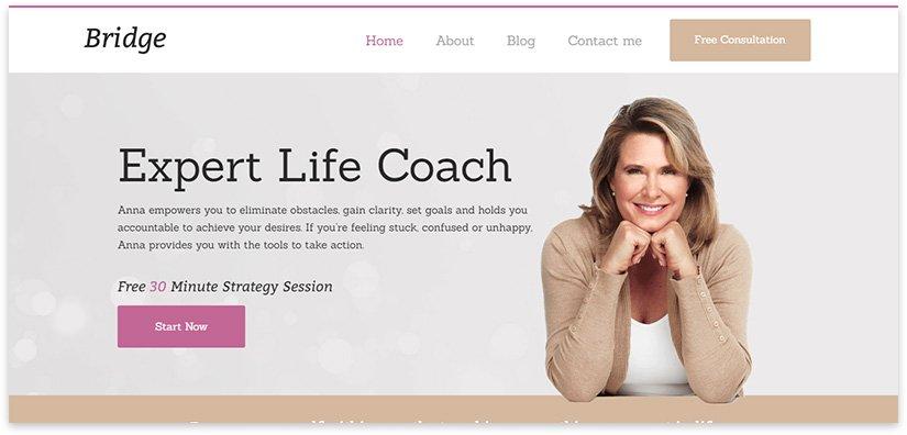 Coach, psychologist, trainer