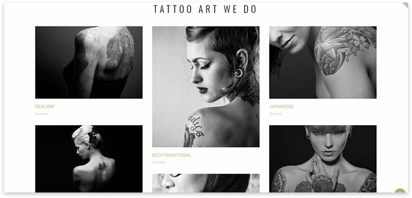site for tattoo masters