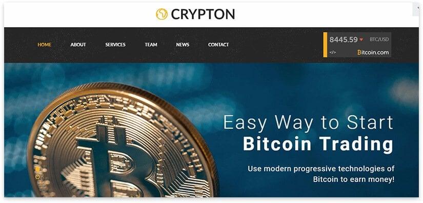 Adobe muse bitcoin