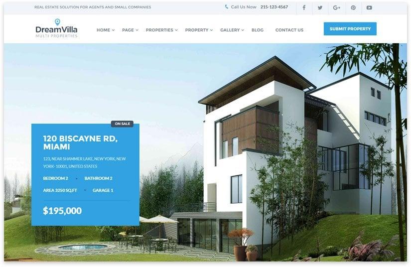 dreamvilla villa