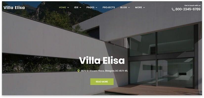 Sale Villas