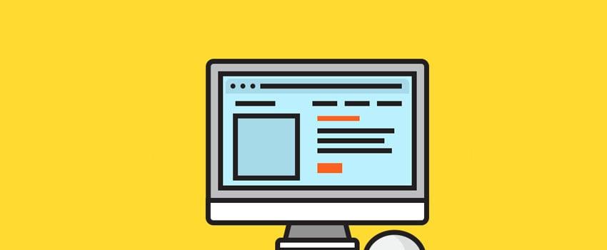 monitor design