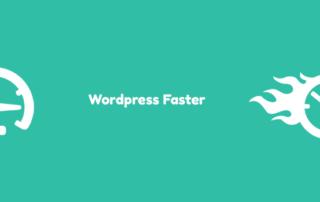 increase loading speed of wordpress site